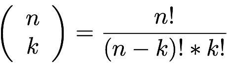binomialkoeffizient formel und beispiel wwwmein lernenat