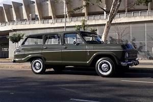 Uma Chevrolet Veraneio Pode Ser A Sua Chance De Andar Em