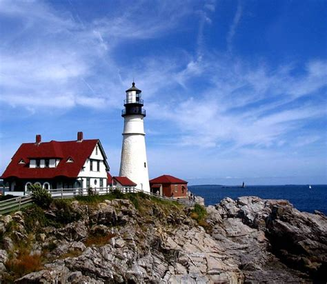 Famous Art Desktop Wallpaper Top 10 Most Beautiful Places In Maine United States We Find You Go