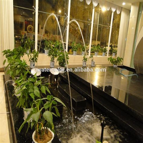 awesome indoor floor water fountains pictures interior