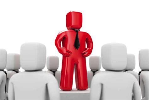 es el liderazgo empresarial