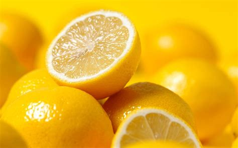 Lemon Wallpaper by Lemon Wallpapers Wallpaper Cave