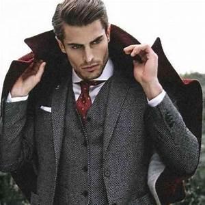 les 25 meilleures idees de la categorie costumes gris pour With charming quelle couleur se marie avec le gris 1 quelle couleur va avec le gris conseils pour ne pas