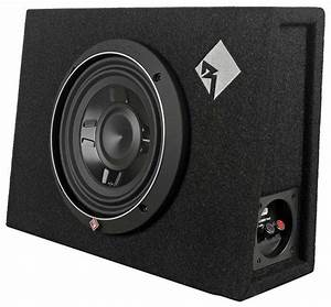 New Rockford Fosgate P3s