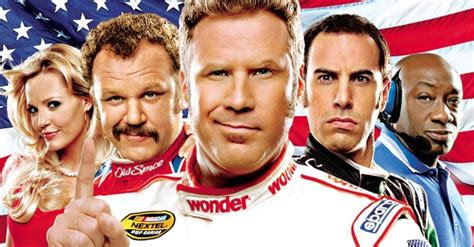 Best talladega nights quotes if you ain't first, you're last. 30 Best Funny Talladega Nights Quotes on Winning ...