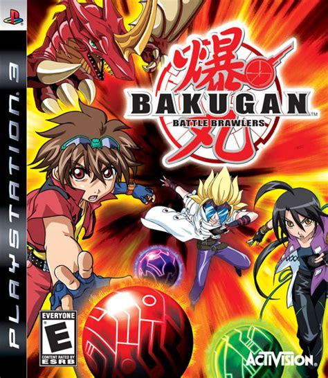 siege ford bakugan battle brawlers playstation 3 ign