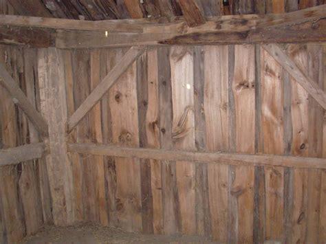 bedroom wall johnson barn converison interior photos
