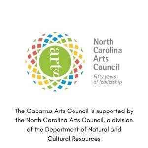 dfta cabarrus arts council