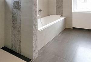 Carrelage Salle De Bain Sol : pose et traitement de carrelages sols et murs ~ Dailycaller-alerts.com Idées de Décoration