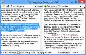 free language translator 39 free download download the With document language translation software