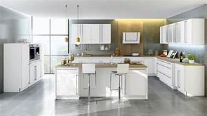 Moderne Küchen Bilder : k chen direkt aws ihr k chenstudio in hatten sandkrug ~ Markanthonyermac.com Haus und Dekorationen