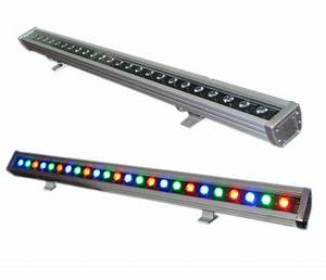 Nova Bright 36w Rgb Linkable Led Wall Washer Architectural