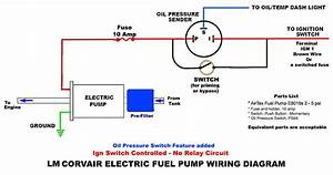 4aa33 Oil Safety Switch Wiring Diagram
