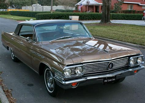 Buick Electra by All American Classic Cars 1963 Buick Electra 225 4 Door
