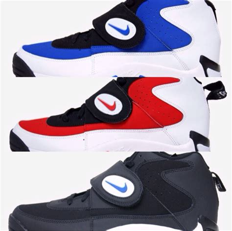 Nike Air Mission 国内発売!