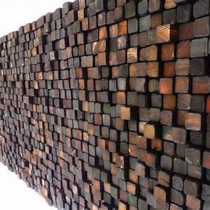 Unique Wooden Wall Design Ideas Decozilla
