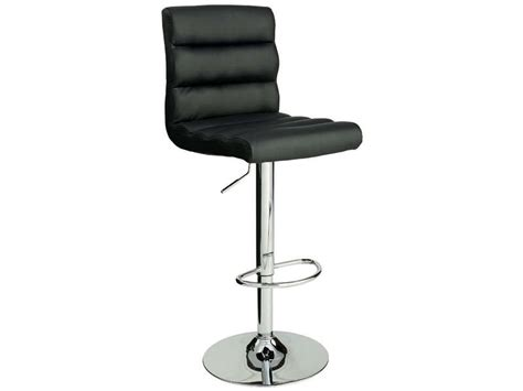 conforama chaise de bar tabouret de bar city coloris noir vente de bar et tabouret de bar conforama