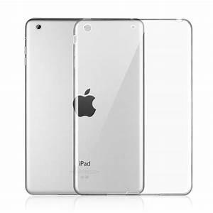 Ipad Air Tasche : case apple ipad air 2 tpu silikon tasche schutzh lle handh lle backcover klar ebay ~ Orissabook.com Haus und Dekorationen
