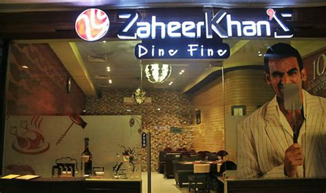 Virat Kohli opens new restaurant Nueva: 5 Other Indian