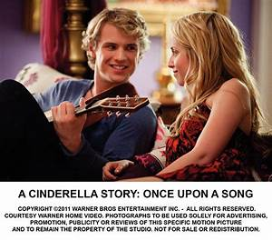 A Cinderella Story Once Upon A Song watch online ...
