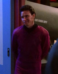 Wyatt Knight - Memory Alpha, the Star Trek Wiki