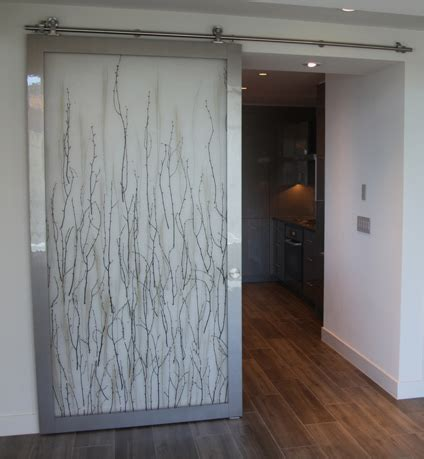 modern barn doors custom barn doors of all types and styles shipped anywhere