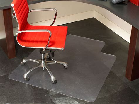Desk Chair Mat For Carpet Staples by Office Chair Floor Mats For Carpet Staples Image Mag
