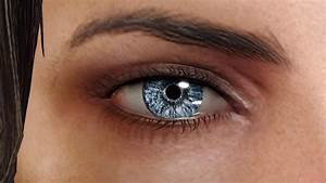 Vibrant Eyes For Fo4 Mod Download