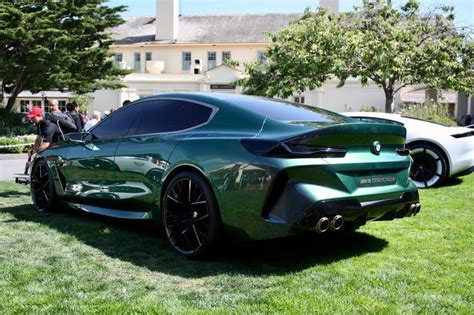 Bmw M8 2020 by Report A 2020 Bmw M8 Competition Is Definitely In The