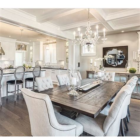 silver ceiling fan best 25 dining rooms ideas on dining room