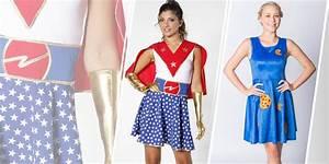 Kostüm Superhelden Damen : superhelden kost me f r damen kaufen deiters ~ Frokenaadalensverden.com Haus und Dekorationen