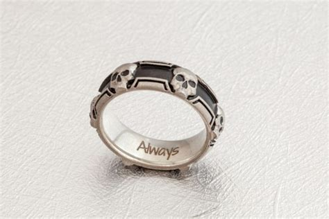 design the alternative wedding ring you ve always wanted