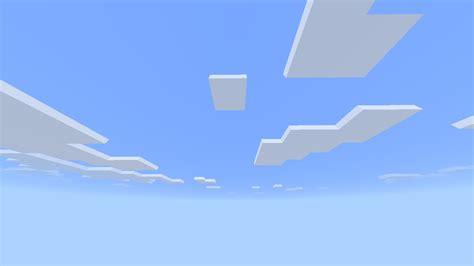 clouds minecraft bedrock wiki fandom powered  wikia