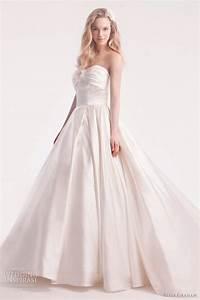 randy fenoli for kleinfeld rochelle wedding dress spring With kleinfeld wedding dresses sale