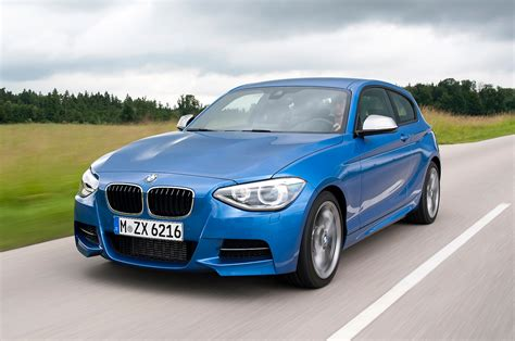 First Drive Review Bmw M135i Autocar