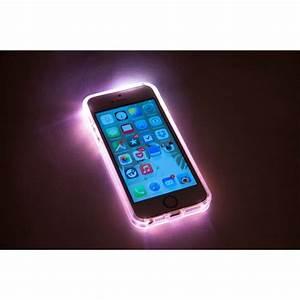 Coque Pour Iphone 6 : coque luminoso iphone 6 plus translucide motif carte as ~ Teatrodelosmanantiales.com Idées de Décoration