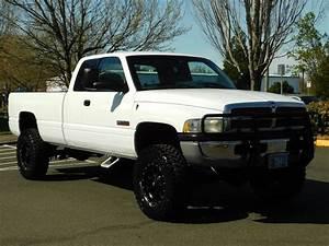 2001 Dodge Ram 2500 Slt Plus 4dr 4x4 5 9l Cummins Diesel