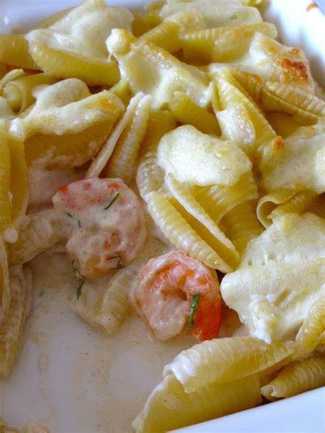 gratin de pates aux crevettes gratin de p 226 tes aux crevettes et lait de coco diet d 233 lices recettes diet 233 tiques