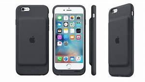 Iphone-h U00fclle Mit Integrierter Powerbank