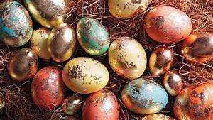 Easter Egg Recipes and Projects Martha Stewart