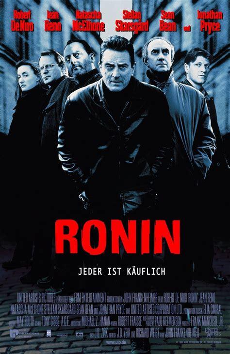 ronin        rest  face
