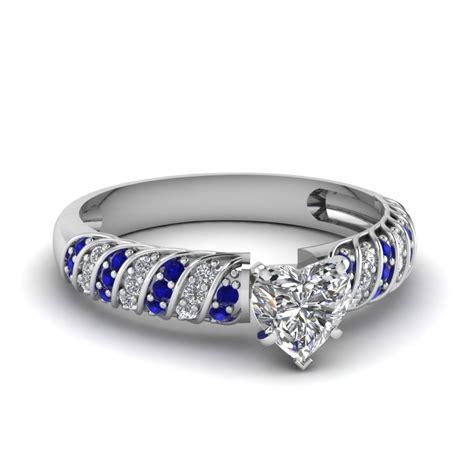 princess cut black ring design ring fascinating diamonds