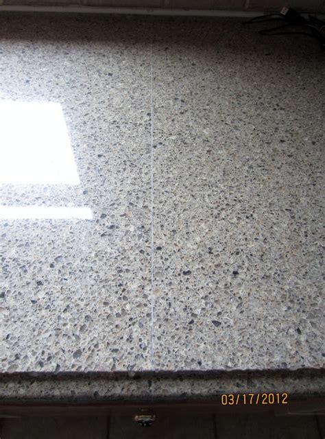 bad quartz countertop seam granite counter top color