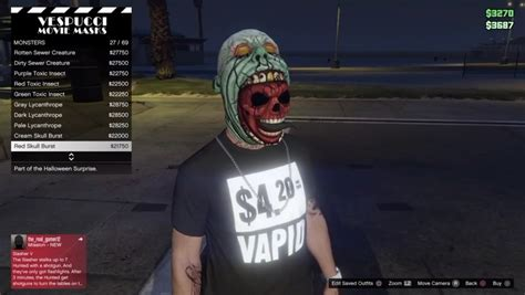 gta onlines halloween surprise