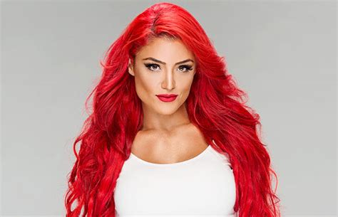 Eva Marie Reportedly Done With Wwe