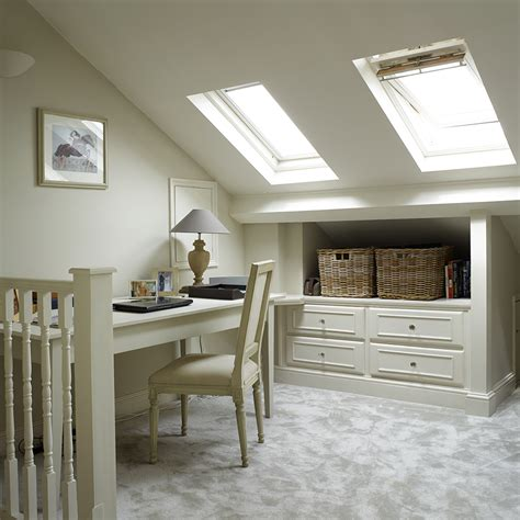 attic rooms     ideal home