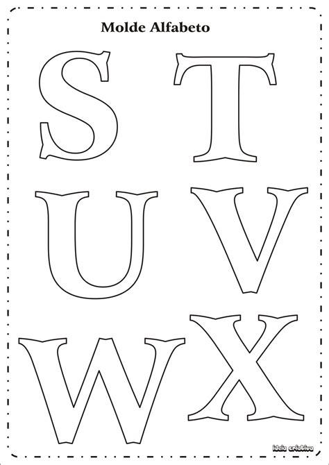 pin gi barbosa marcadores moldes diversos letras do alfabeto on on