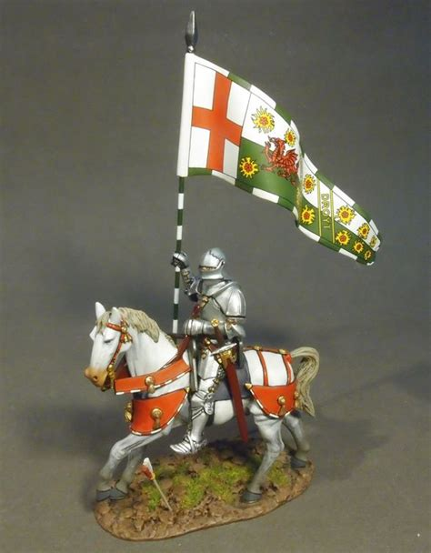 Hlanc003  The Battle Of Bosworth Field 1485, The