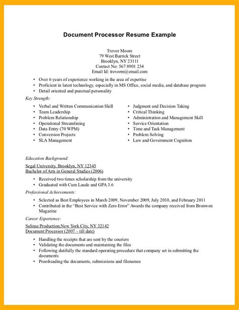 Free Resume Sle Doc Format by 28 Lvn Resume Template Lvn Resume Sles Visualcv Resume