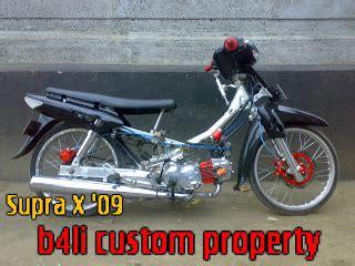 Modif Mio Hijau Pelek 19 by B4li Custom Motodify